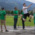 KTF 2016 - Das Berner Kantonalturnfest in Thun ist Geschichte